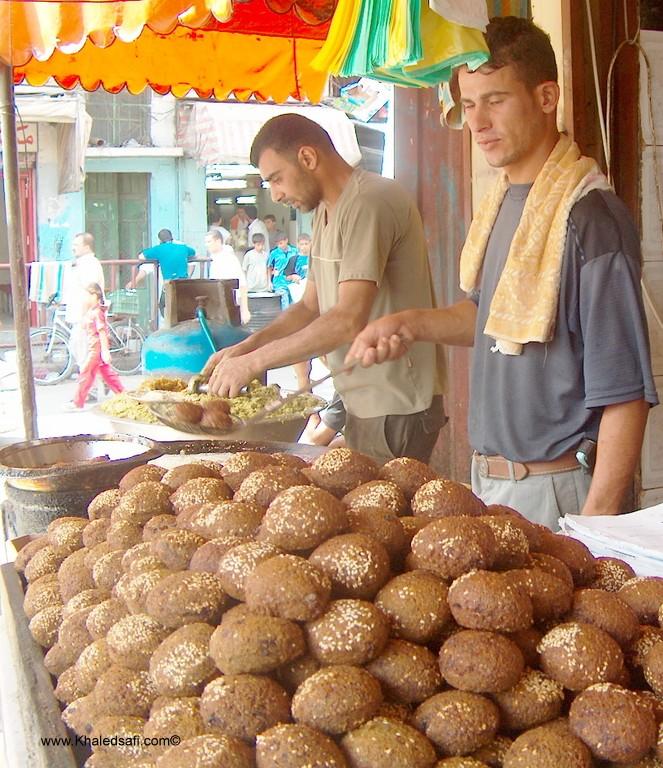 مطبخ رمضان