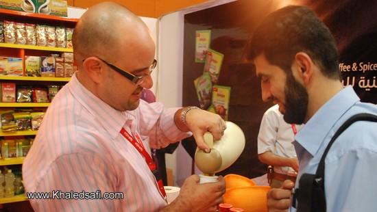 معرض غذاؤنا 2010