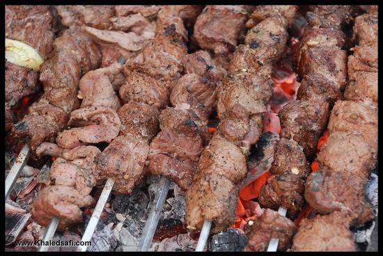 نصائح صحية لأكل اللحوم الاضحى KhaledSafi_55.JPG