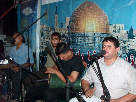 A music band