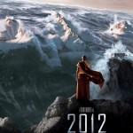 """نظرة على نهاية العالم في فلم """"2012"""""""