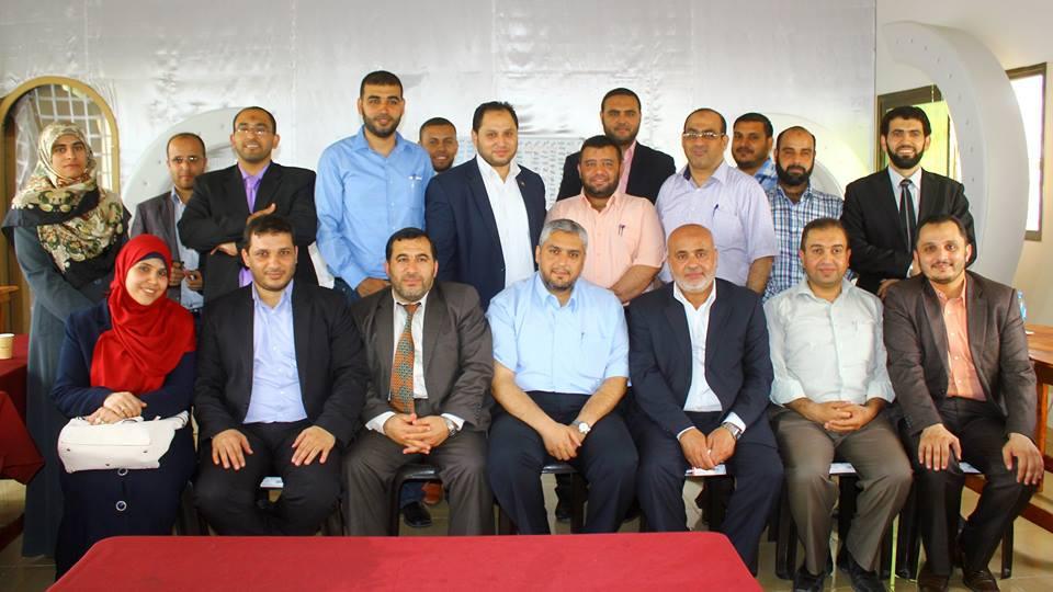 2014-6-5 عضو كتلة الصحفي