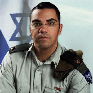 المتحدث بلسان جيش الدفاع الاسرائيلي للاعلام العربي