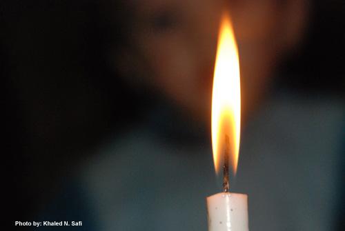 Photo of 41 فائدة من فوائد انقطاع التيار الكهربائي في غزة