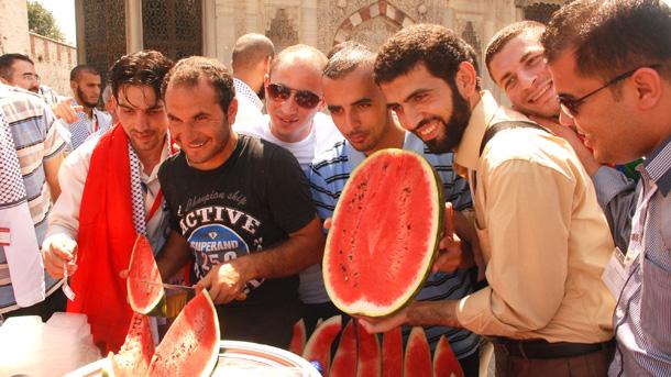 Photo of التجربة التركية: خواطر وأفكار وأشياء أخرى