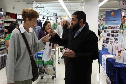 Discover Islam - UK