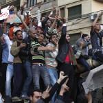 لماذا خرج الشعب المصري في مظاهرات ضد النظام؟