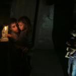 رسالة من كهوف غزة لطواغيت الكهرباء