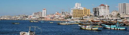 ميناء غزة.. أحلام الصيادين تتهاوى على أمواج حصار مرير