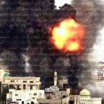 #غزة_تحت_القصف: حرب الهاشتاق في الأيام الخمسة