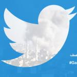 خمس نصائح للنشر والتأثير على تويتر في الحروب