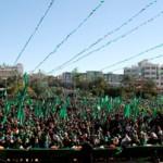 مهرجان انطلاقة حركة المقاومة الإسلامية حماس 23