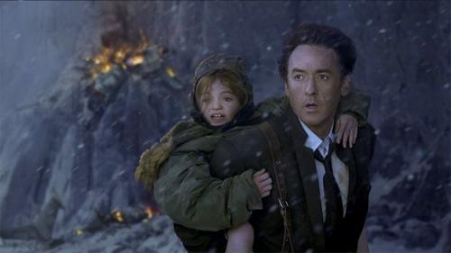 نظرة على نهاية العالم في فلم 2012 كان هناك