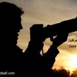 رحلة مصوري غزة – مشاوير فوتوغرافية 2013