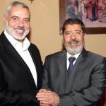 أطالب بإزالة صورة مرسي وهنية من شوارع غزة