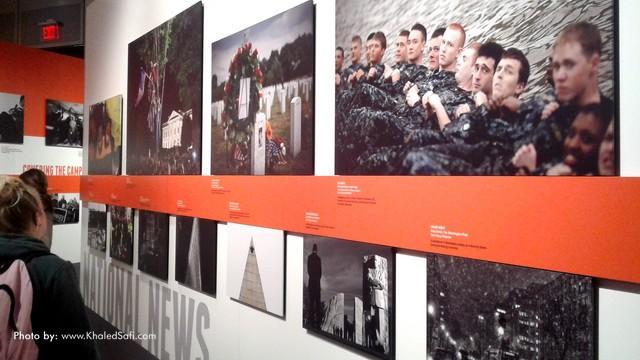 Photo of أفكار: المتحف الإخباري الفلسطيني Newseum