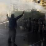 الثورات العربية: حالات صحية ومشاعر جديدة