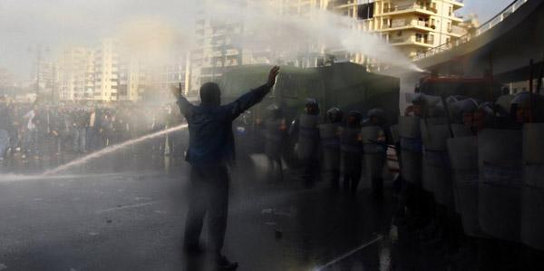 Photo of الثورات العربية: حالات صحية ومشاعر جديدة