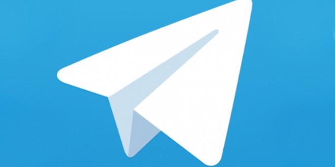 Telegram-تيليجرام