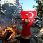 حقيقة ما حدث في تركيا