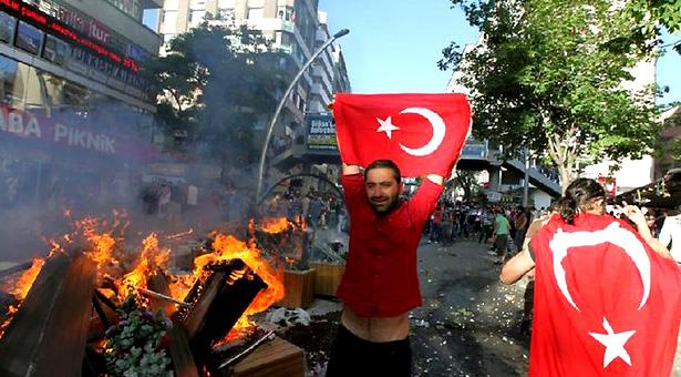 Photo of حقيقة ما حدث في تركيا