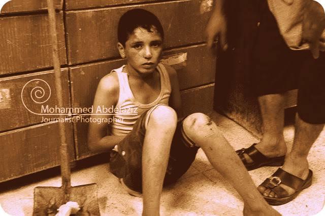 Photo of ذكريات من زمن الحرب