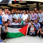 """الوزير """"والأربعين حرامي"""" ما بين غزة وتركيا"""