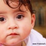 كيف تعشق في الورى طفلاً؟