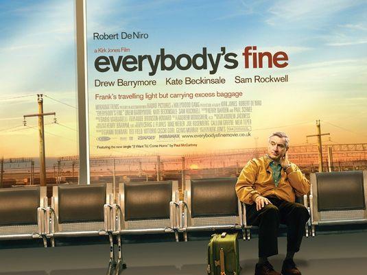 Photo of نظرة على Everybody's Fine 2009