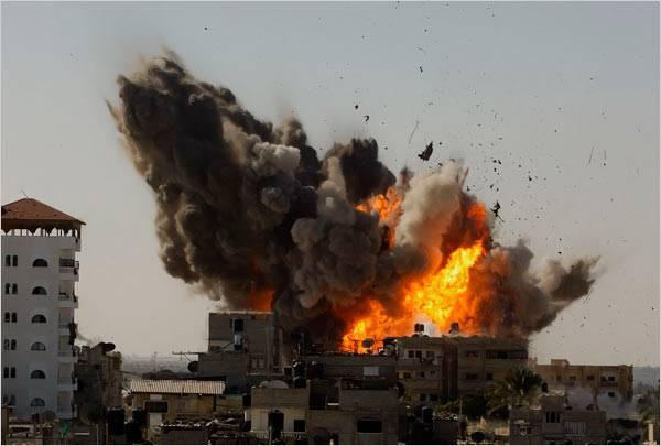 Photo of هل سربت إسرائيل موعد الحرب على غزة؟