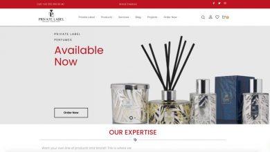 Photo of موقع Private Label Perfume