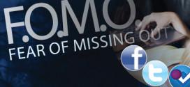 FOMO: عندما يقتلنا القلق على منشورات حساب فيسبوك