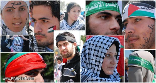 Photo of هل فشل شباب 15 آذار في ثورة إنهاء الانقسام؟
